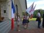 20.07.2016 - Tydzień Misyjny - Przywitanie Pielgrzymów