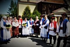 27.05.2017 - Prymicje Ks. Łukasza Matuszyka i Ks. Mateusza Kawy