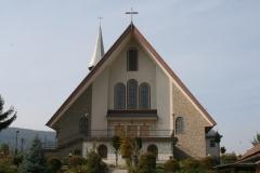 Fotografie kościołów